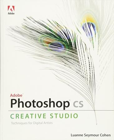 Resim Adobe PhotoShop Creative Techniques