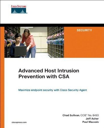 Resim Advanced Host Intrusion Prevention with CSA