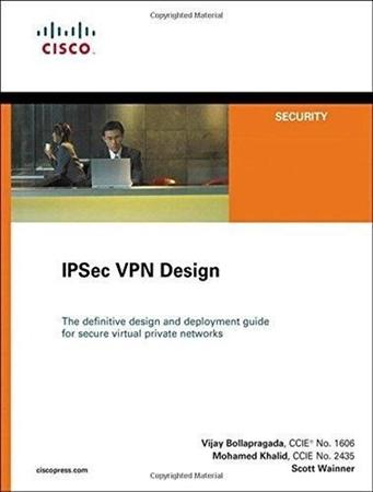 Resim Advanced IPSec VPN Design