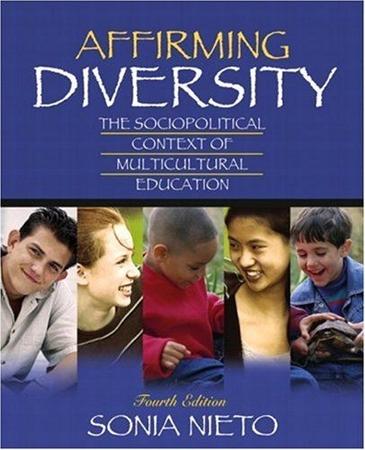 Resim Affirming Diversity 4e
