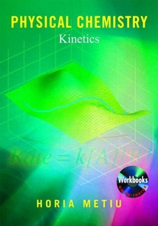 Resim Physical Chemistry: Kinetics
