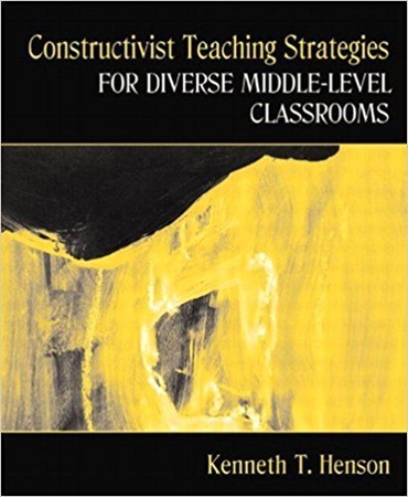 Resim Constructivist Teaching Strategies for Diverse Middle-Level Classrooms: Mylabschool Edition