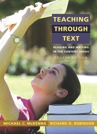 Resim Teaching Through Text 4e