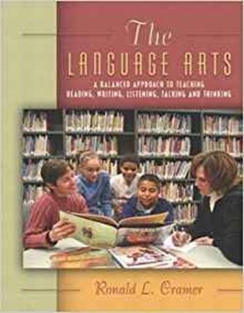 Resim The Language Arts