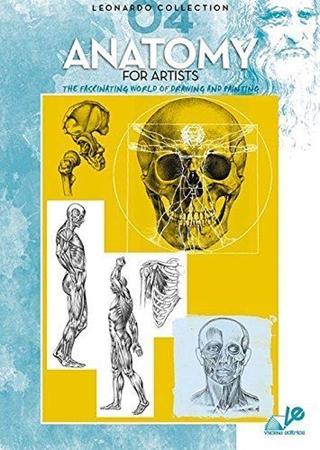 Resim Anatomy For Artists