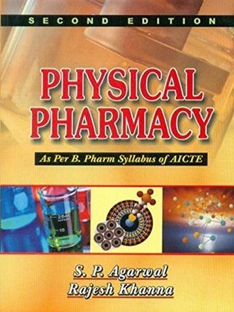 Resim Physical Pharmacy 2e