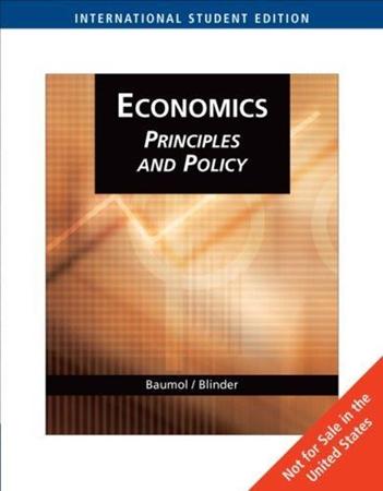 Resim Economics: Principles and Policy