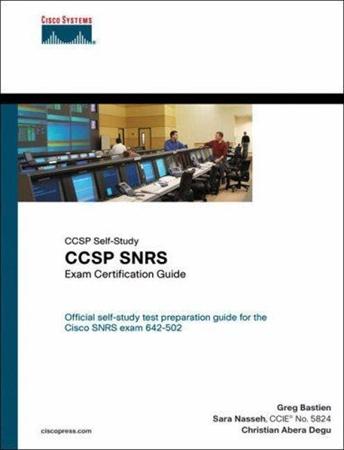 Resim CCSP Secur Exam Certification Guide
