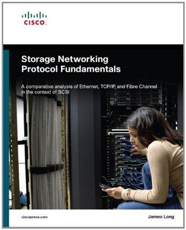 Resim Storage Networking Fundamentals: v.2: Vol 2