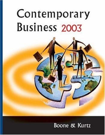 Resim Contemporary Business 2003