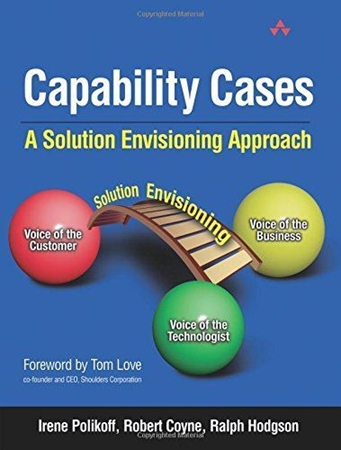 Resim Capability Cases: A Solution Envisioning Approach