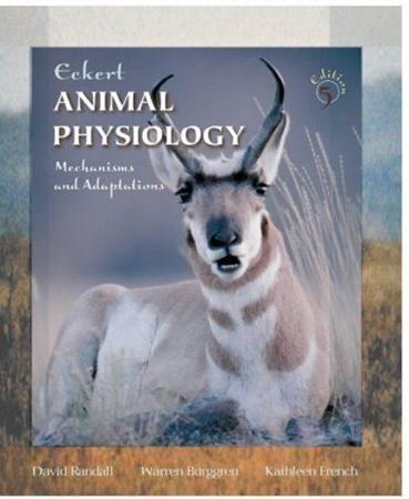Resim Eckert: Animal Physiology 5th ed