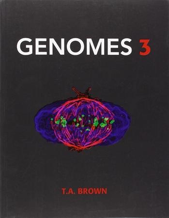 Resim Genomes 3