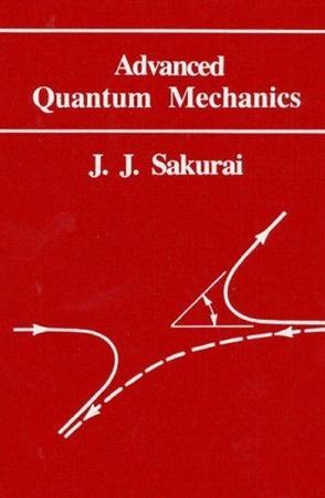 Resim Advanced Quantum Mechanics