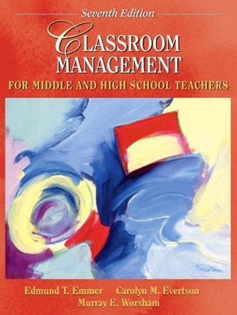 Resim Classroom Management for Middle and High School Teachers 7e