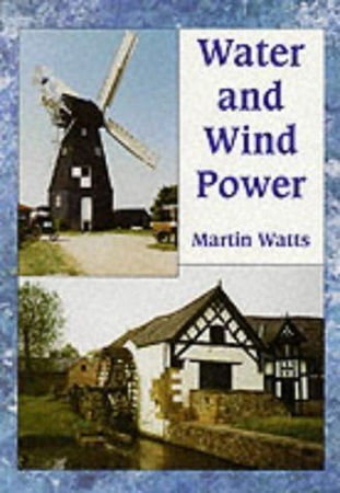 Resim Water and Wind Power