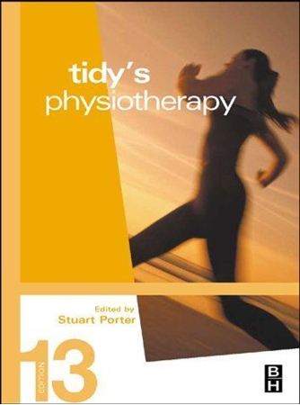 Resim Tidy's Physiotherapy 13e