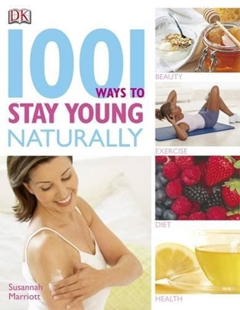 Resim 1001 Ways to Stay Young Naturally