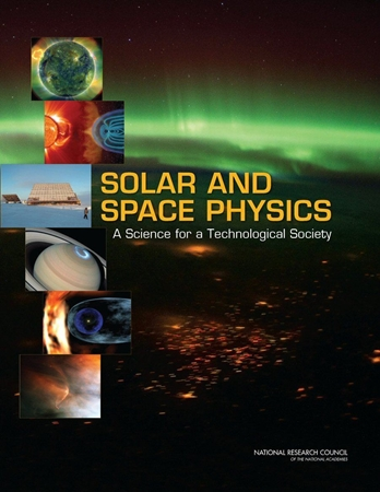 Resim Solar and Space Physics