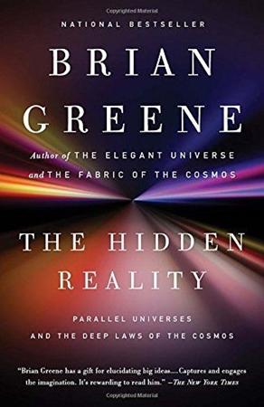 Resim The Hidden Reality