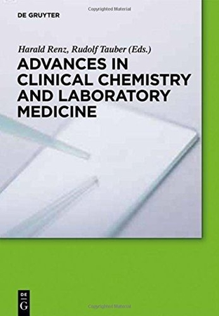 Resim Advances in Clinical Chemistry and Laboratory Medicine