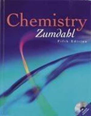 Resim Chemistry 5e