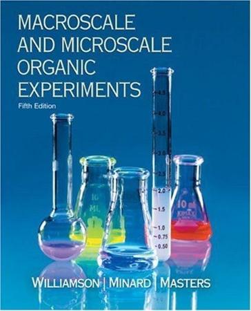 Resim Macroscale and Microscale Organic Experiments 5e