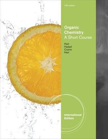 Resim Organic Chemistry 13e