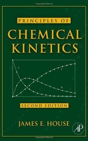 Resim Principles of Chemical Kinetics 2e
