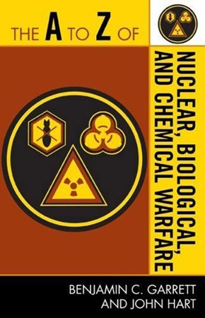 Resim The A to Z of Nuclear, Biological and Chemical Warfare