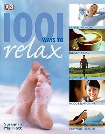 Resim 1001 Ways to Relax