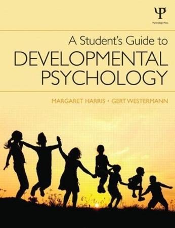 Resim A Student's Guide to Developmental Psychology
