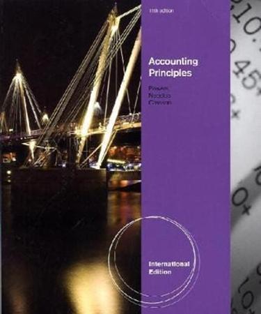 Resim Accounting Principles 11e