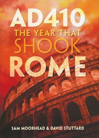 Resim AD 410: The Year That Shook Rome