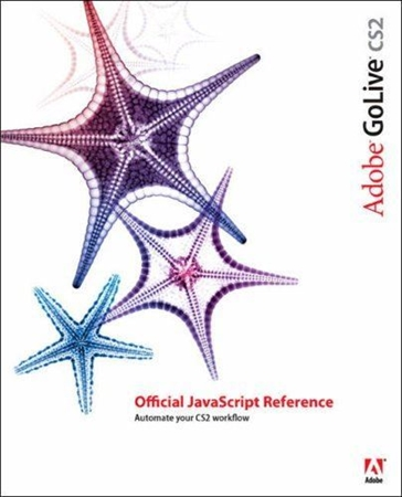 Resim Adobe Golive CS2: Official JavaScript Reference