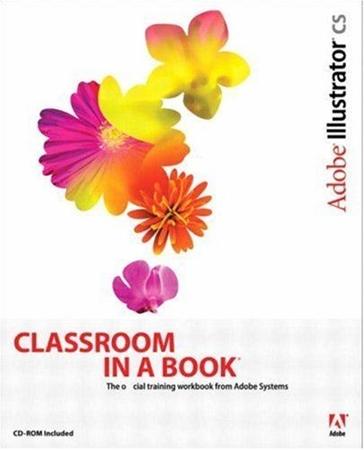Resim Adobe Illustrator CS Classroom in a Book