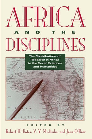 Resim Africa and the Disciplines