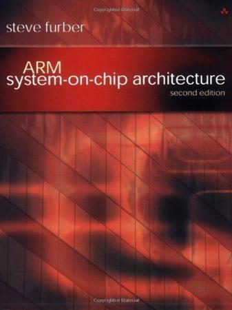 Resim ARM System-on-Chip Architecture 2e