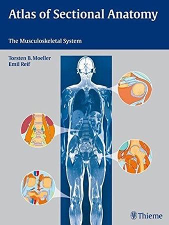 Resim Atlas of Sectional Anatomy