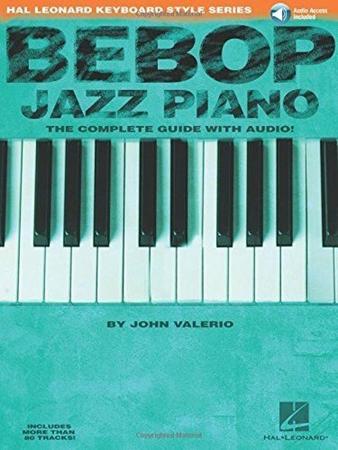 Resim Bebop Jazz Piano