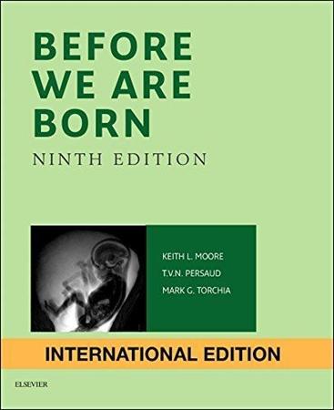 Resim Before We Are Born 9e