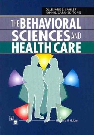 Resim Behavioral Science in Health Care