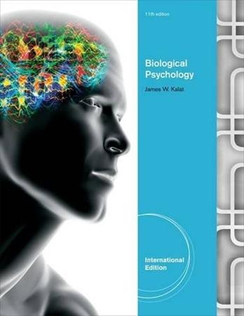 Resim Biological Psychology 11e
