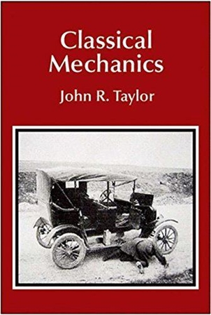 Resim Classical Mechanics