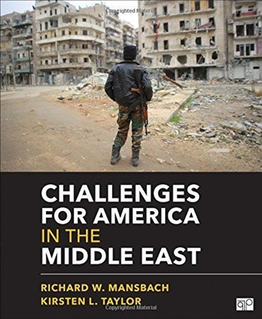Resim Challenges for America in the Middle East