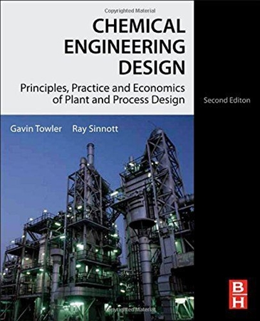 Resim Chemical Engineering Design 2e