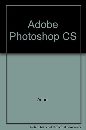 Resim Classroom in a Book: Adobe Photoshop CS