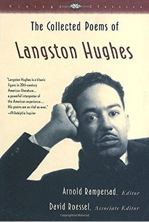 Resim Collected Poems of Langston Hughes