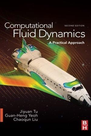 Resim Computational Fluid Dynamics 2e