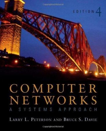 Resim Computer Networks 4e